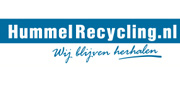 hummel recycling machine onderhoud